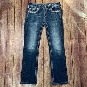 Rock Revival Roselin Bootcut Jeans